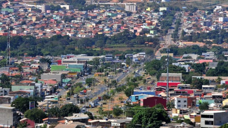 GDF elabora projeto para regularizar 50 mil moradias